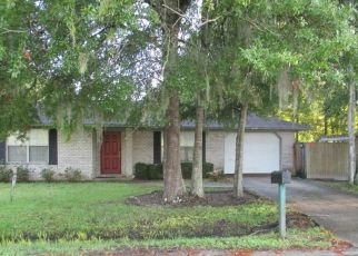 Pre Foreclosure in Starke 32091 E ANDREWS ST - Property ID: 1603939781