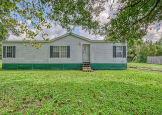 Pre Foreclosure in Callahan 32011 IRIS BLVD - Property ID: 1603944144