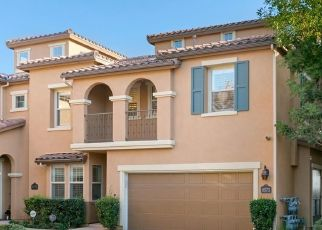 Pre Foreclosure in San Diego 92127 OLD STONEFIELD CHASE - Property ID: 1604024747