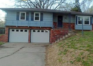 Pre Foreclosure in Kansas City 66109 LAFAYETTE AVE - Property ID: 1604069856