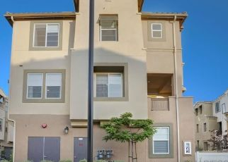 Pre Foreclosure in Oceanside 92056 VIA LUCERO - Property ID: 1604184600