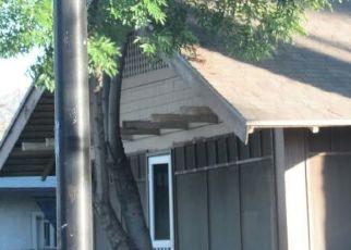 Pre Foreclosure in Riverside 92507 MILTON ST - Property ID: 1604189413