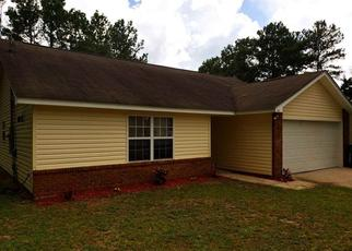 Pre Foreclosure in Midway 32343 STEVENS DR - Property ID: 1604223131