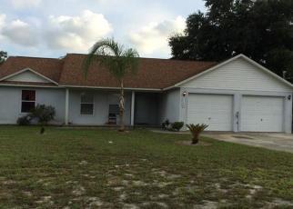 Pre Foreclosure in Leesburg 34788 MISSOURI ST - Property ID: 1604329572