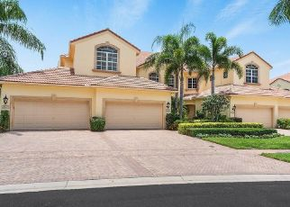 Pre Foreclosure in West Palm Beach 33412 ORCHID HAMMOCK DR - Property ID: 1604348845