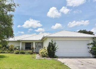 Pre Foreclosure in Labelle 33935 SPRINGVIEW CIR - Property ID: 1604374235
