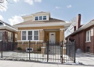 Pre Foreclosure in Chicago 60649 S YATES BLVD - Property ID: 1604430300