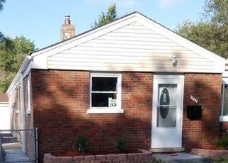 Pre Foreclosure in Riverdale 60827 S ADA ST - Property ID: 1604436434
