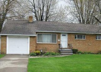 Pre Foreclosure in Buffalo 14226 CORONATION DR - Property ID: 1604465788