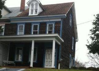 Pre Foreclosure in Pemberton 08068 HANOVER ST - Property ID: 1604532345