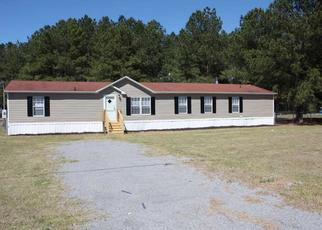 Pre Foreclosure in Hartsville 29550 GALLOWAYTOWN RD - Property ID: 1604603745