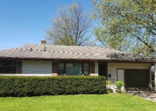Pre Foreclosure in Belvidere 61008 MAPLE AVE - Property ID: 1604651478