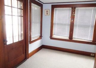 Pre Foreclosure in Cassadaga 14718 N MAIN ST - Property ID: 1604684321