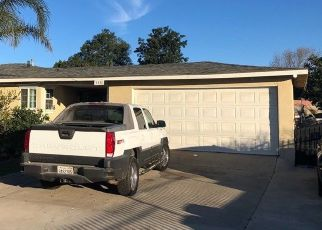 Pre Foreclosure in Rialto 92377 W SUMMIT AVE - Property ID: 1604722429