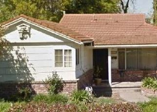Pre Foreclosure in West Sacramento 95605 HOBSON AVE - Property ID: 1604751784