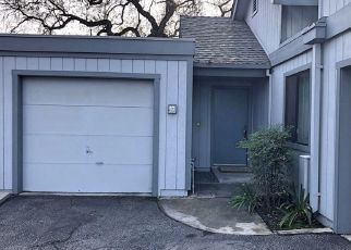 Pre Foreclosure in Atascadero 93422 QUAIL RIDGE DR - Property ID: 1604756144