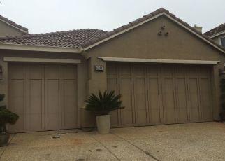 Pre Foreclosure in Rancho Cordova 95742 BINCHY WAY - Property ID: 1604810464