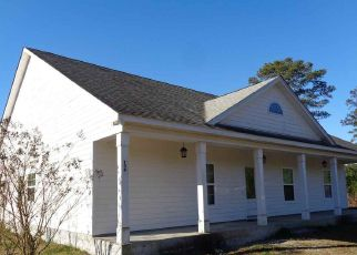Pre Foreclosure in Crawfordville 32327 WINCHESTER LN - Property ID: 1604839819