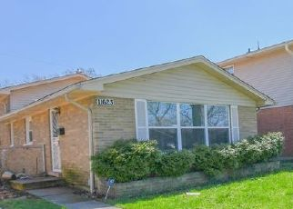 Pre Foreclosure in Chicago 60643 S ADA ST - Property ID: 1604854259