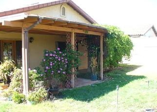Pre Foreclosure in Fallbrook 92028 MORRO RD - Property ID: 1677806273