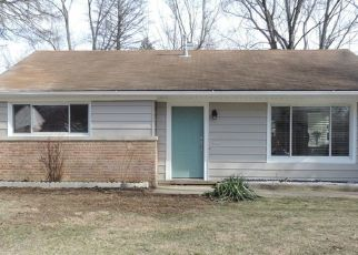 Pre Foreclosure in Park Forest 60466 MERRIMAC ST - Property ID: 1604907255