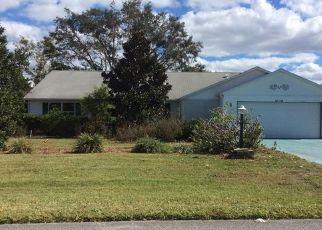 Pre Foreclosure in Leesburg 34788 BEN HOPE DR - Property ID: 1604957630