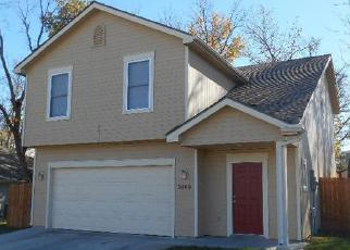 Pre Foreclosure in Junction City 66441 SAWMILL RD - Property ID: 1605051345