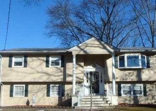 Pre Foreclosure in Morganville 07751 HAMILTON AVE - Property ID: 1605182299