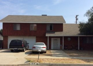 Pre Foreclosure in Rialto 92376 N PARK AVE - Property ID: 1605243177