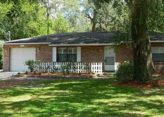 Pre Foreclosure in Dade City 33523 MOCKINGBIRD DR - Property ID: 1605268587