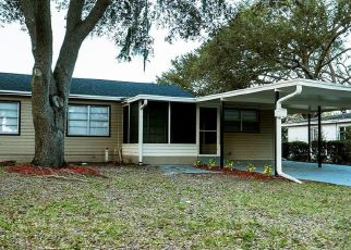 Pre Foreclosure in Bartow 33830 PARK LN - Property ID: 1605298362