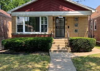 Pre Foreclosure in Riverdale 60827 S WALLACE AVE - Property ID: 1605323778