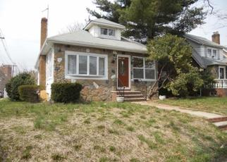 Pre Foreclosure in Saint Albans 11412 HILBURN AVE - Property ID: 1605345673