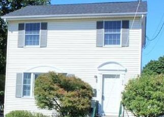 Pre Foreclosure in Suffern 10901 1ST ST - Property ID: 1605358366