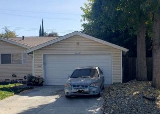 Pre Foreclosure in Carmichael 95608 TEMPLETON DR - Property ID: 1605415303