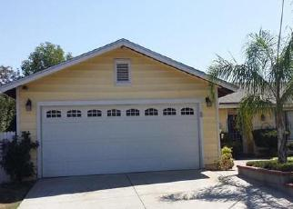Pre Foreclosure in Riverside 92503 WESTFIELD DR - Property ID: 1605494579