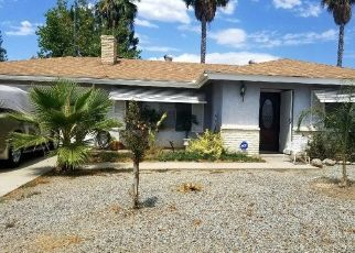 Pre Foreclosure in Hemet 92543 CORAL AVE - Property ID: 1605513859