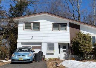 Pre Foreclosure in Rockaway 07866 CALUMET AVE - Property ID: 1605557203