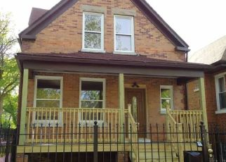 Pre Foreclosure in Chicago 60651 N SAINT LOUIS AVE - Property ID: 1605603191