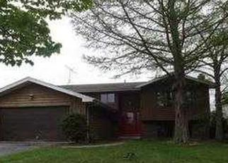 Pre Foreclosure in Chicago Heights 60411 JUNIPER AVE - Property ID: 1605622918
