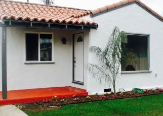 Pre Foreclosure in Los Angeles 90003 E 105TH ST - Property ID: 1605667132