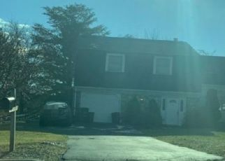 Pre Foreclosure in Southampton 18966 BUCKSHIRE DR - Property ID: 1605740278