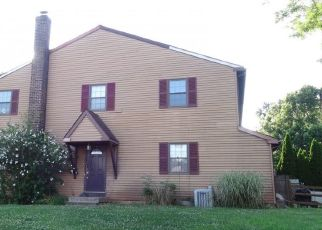 Pre Foreclosure in Warminster 18974 GATES PL - Property ID: 1605741600