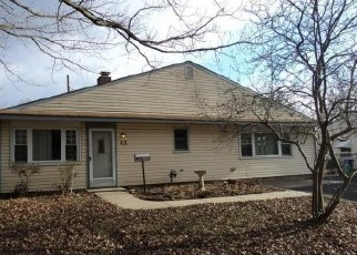 Pre Foreclosure in Levittown 19055 OPENWOOD LN - Property ID: 1605744219