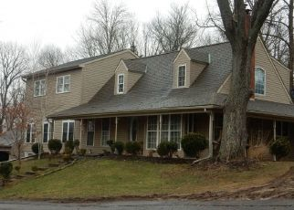 Pre Foreclosure in Warminster 18974 SACKETTSFORD RD - Property ID: 1605749482