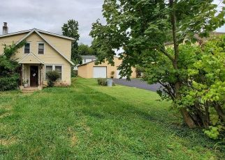 Pre Foreclosure in Warminster 18974 BEECH ST - Property ID: 1605752998