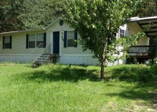Pre Foreclosure in Madison 32340 SW SUMMERSET WAY - Property ID: 1605904524