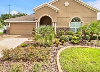 Pre Foreclosure in Plant City 33566 VIA SIENA ST - Property ID: 1605995180
