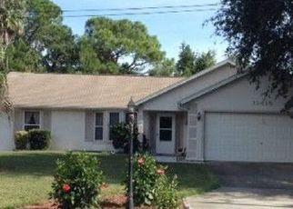 Pre Foreclosure in Leesburg 34788 PINE RIDGE RD - Property ID: 1605997822