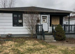 Pre Foreclosure in Buffalo 14223 WENDEL AVE - Property ID: 1606169497